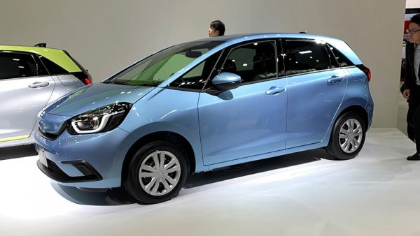 Honda-Fit-New-Hybrid