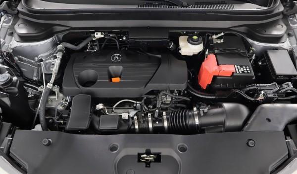 2020-Acura-RDX-Engine-Specs