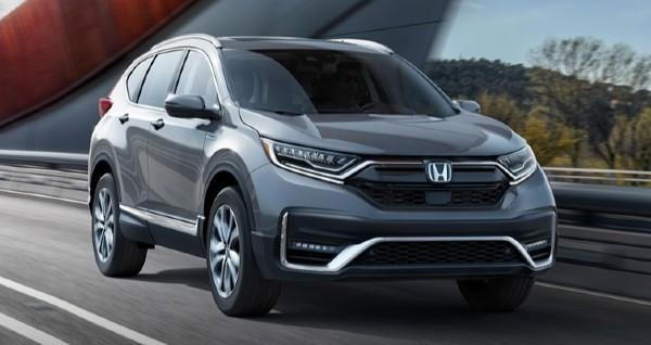 2020 CR-V-Fuel-Economy