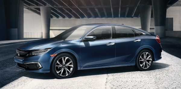 2021-Honda-Civic-Sedan
