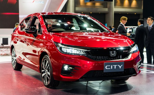 2020-Honda-City-Design-and-Changes