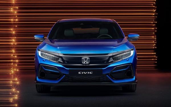 2020-Honda-Civic-Sport-Line-Design