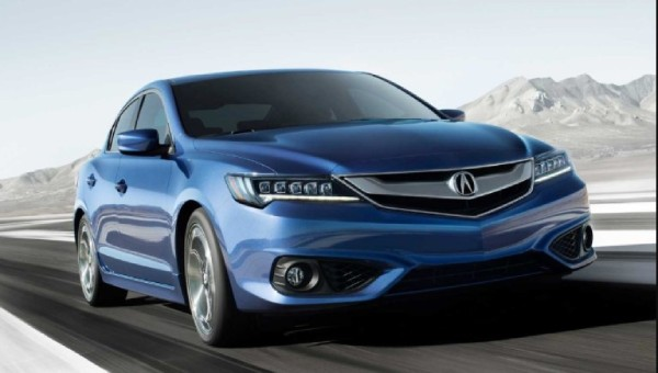 2021-Acura-ILX-Engine-Specs
