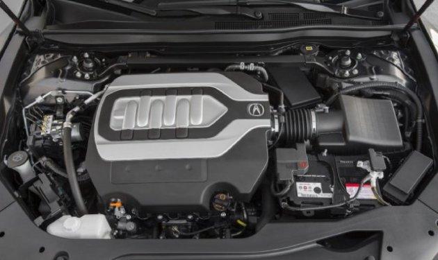 2021-Acura-RLX-Engine-Specs