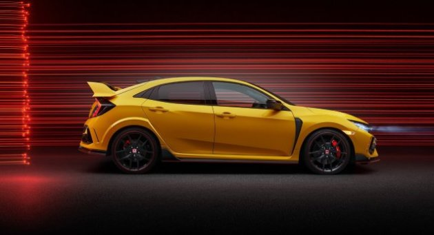 2021-Honda-Civic-Type-R-Limited-Edition-Engine-and-Release-Date