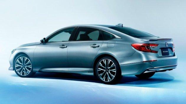 Tenth-Generation-Honda-Accord-Exterior-Design