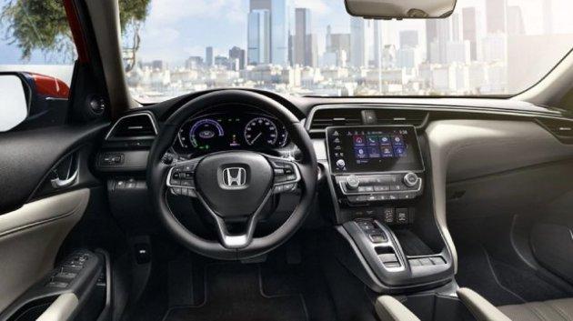 2021-Honda-Insight-Interior