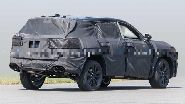 2021 Acura MDX Type S side