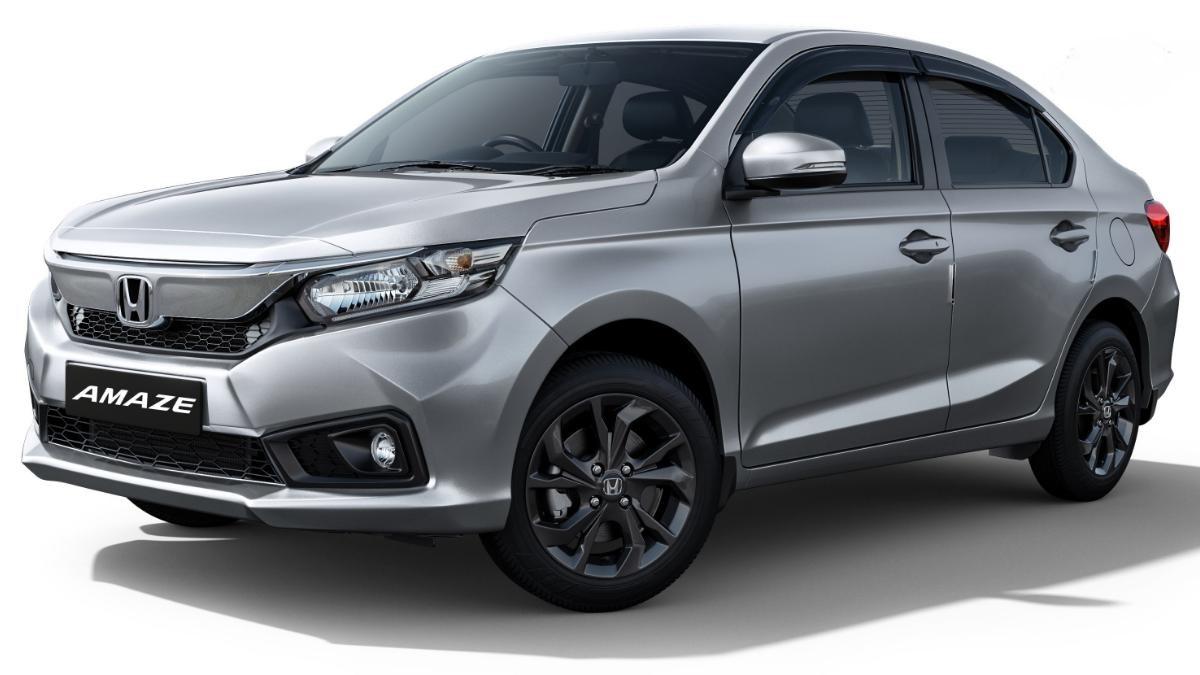 2021 Honda Amaze