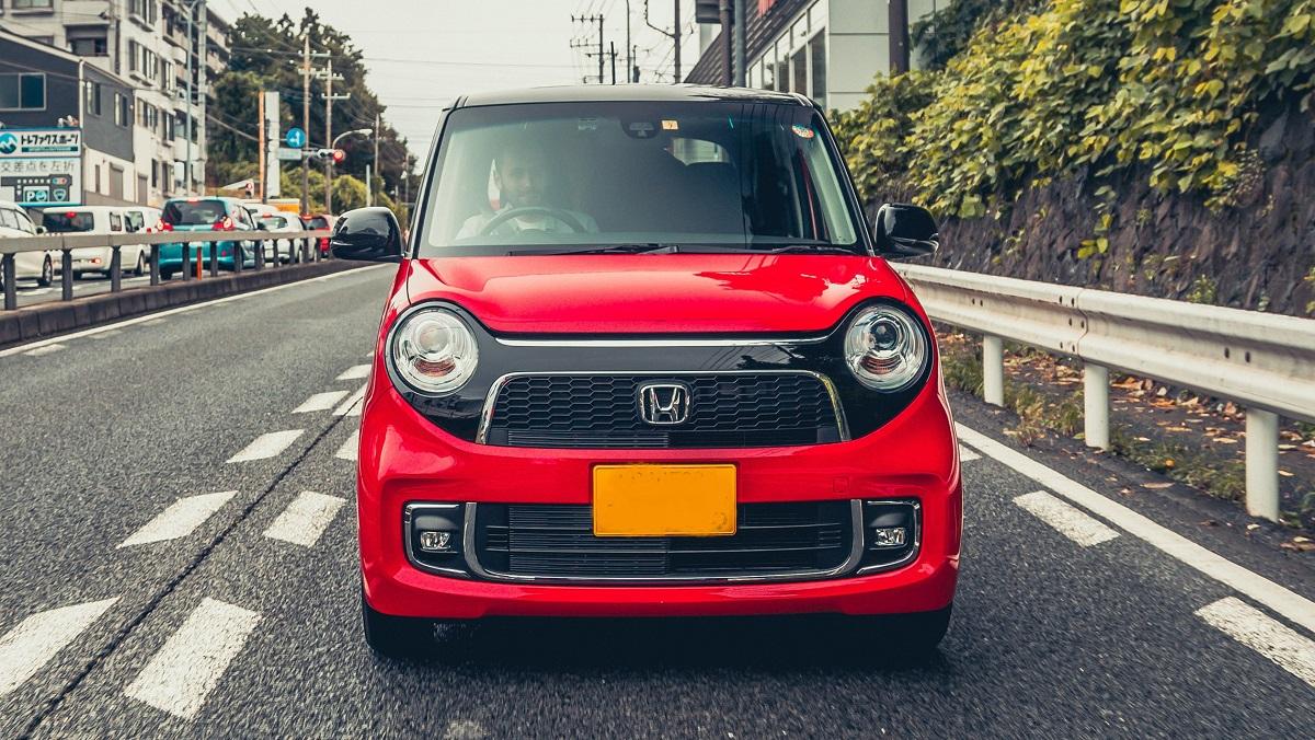 2021 Honda N-One
