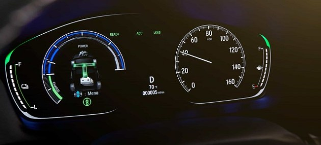 2021 Honda Insight Hybrid