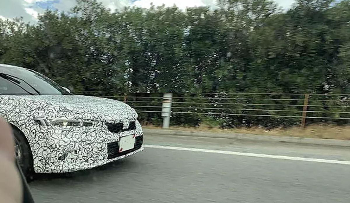 2022 Honda Civic Hatchback front