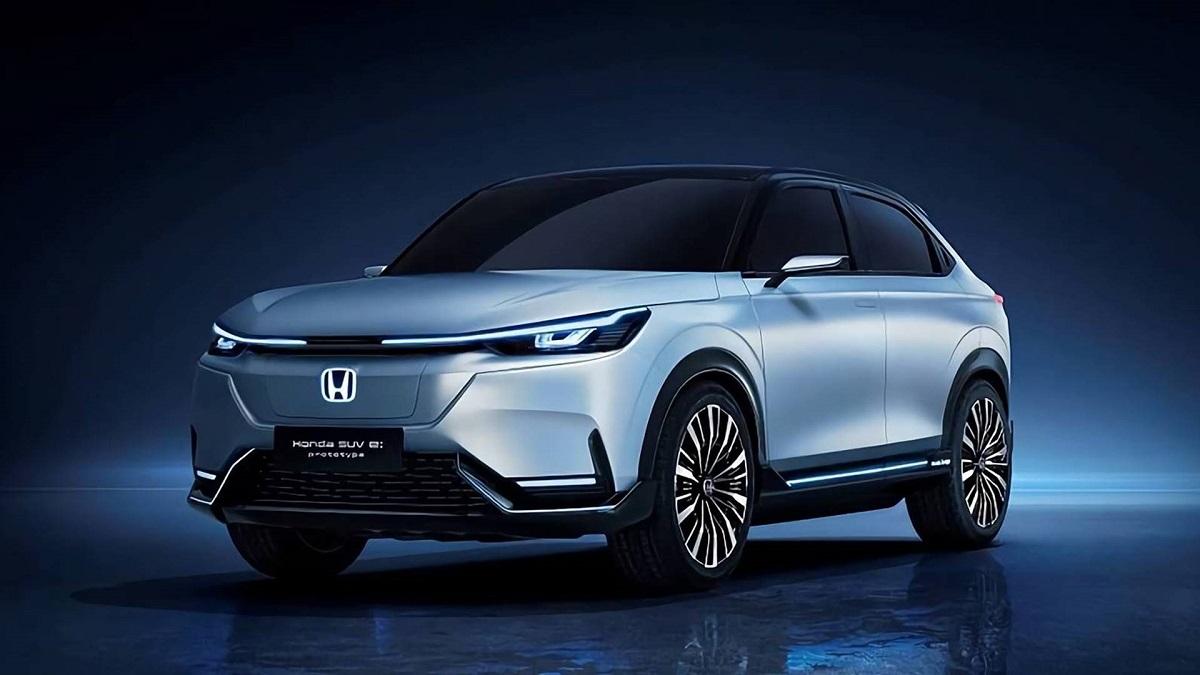 2023 Honda E-SUV