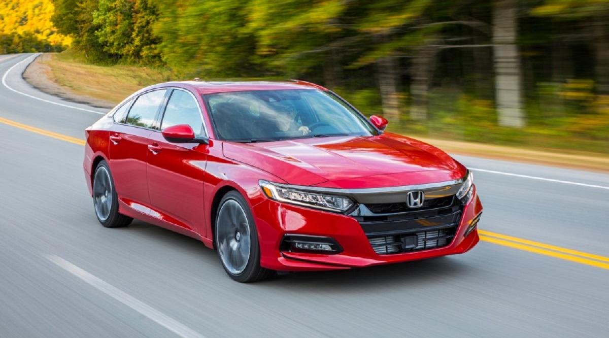 2023 Honda Accord Hybrid