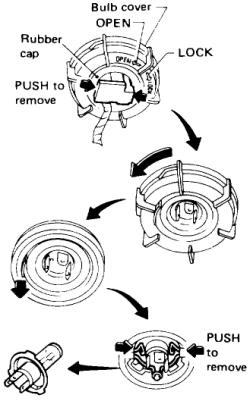 Wiring Diagram Database: 2002 Honda Civic Hood Latch Diagram
