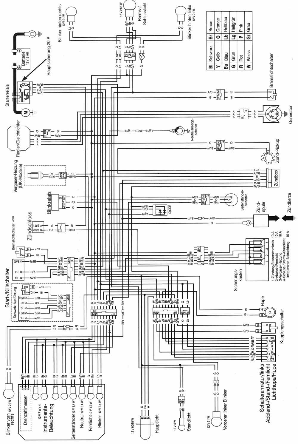 [CCKI_5342] Odes 800cc Dominator Wiring Diagram Review