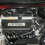 2019 Honda Accord Sedan Engine