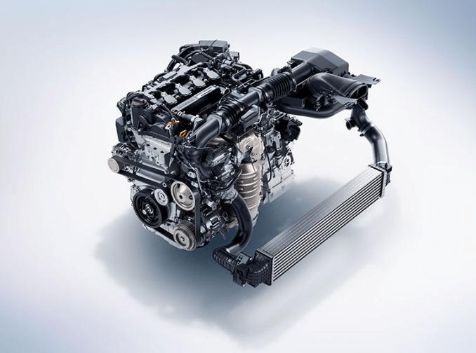 2019 Honda Pilot Engine Performance