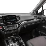 2019 Honda Pilot Interior Design