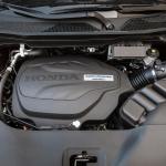 2019 Honda Ridgeline Engine Performance