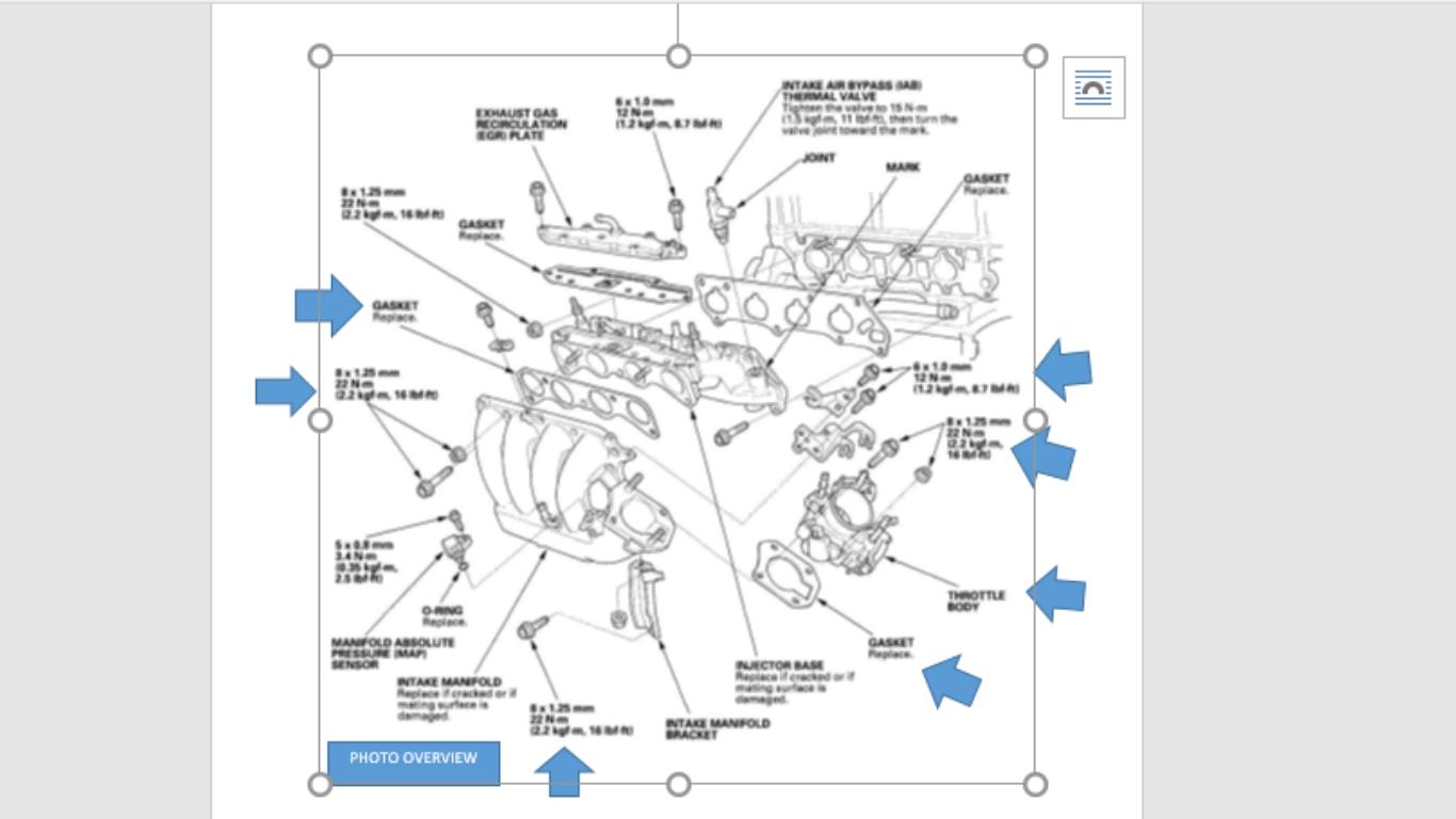 2003 honda crv starter wiring diagram 7 pin plug for trailer accord foglight harness s2000