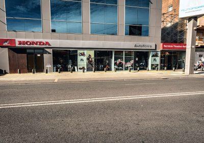 Honda Autoferro