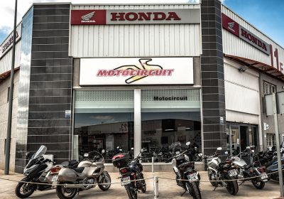 Honda Motocircuit