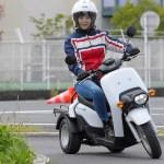 電動バイクに興味はないけど試乗会に行ってみた結果→『あ、さすがホンダ』と思った件【ジャイロ イー(GYRO e:)試乗会 前編】
