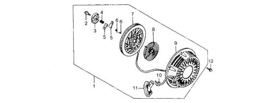 Honda Gx390 Governor Diagram. Honda. Wiring Diagram Images