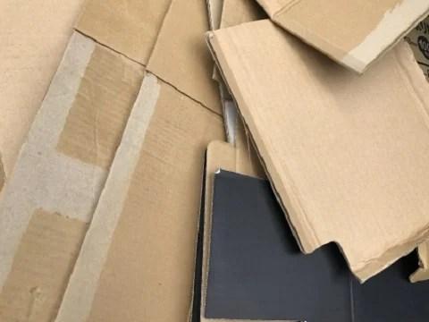 AmazonFBA納品梱包材4-1
