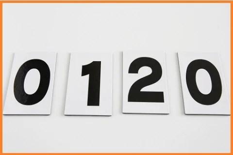 FBAセンター電話番号1-1