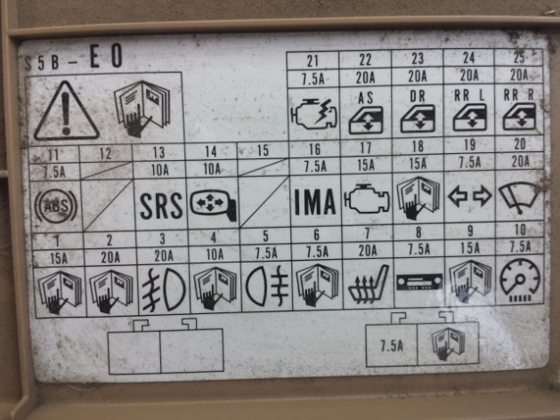 2006 Honda Civic Fuse Box Diagram On Honda Civic 2014 Wiring Diagram