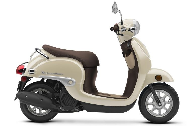 2018 Honda Metropolitan Review Of Specs  Features  49cc