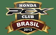 PCX Clube Brasil