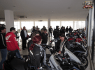 Honda PCX Demo Day