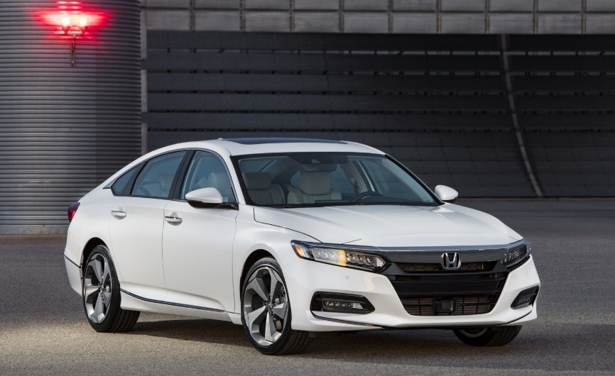 new 2021 honda accord changes release date price  honda