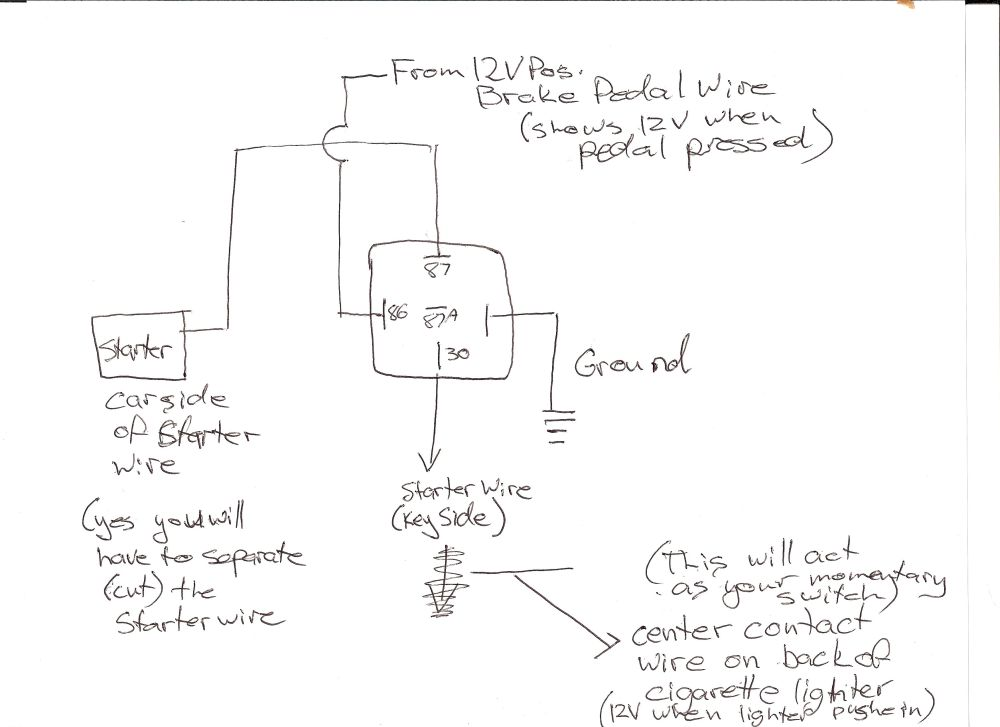 medium resolution of s2000 button start hondaswap s2000 button start hondaswap h8qtb ford relay wiring diagram at cita asia