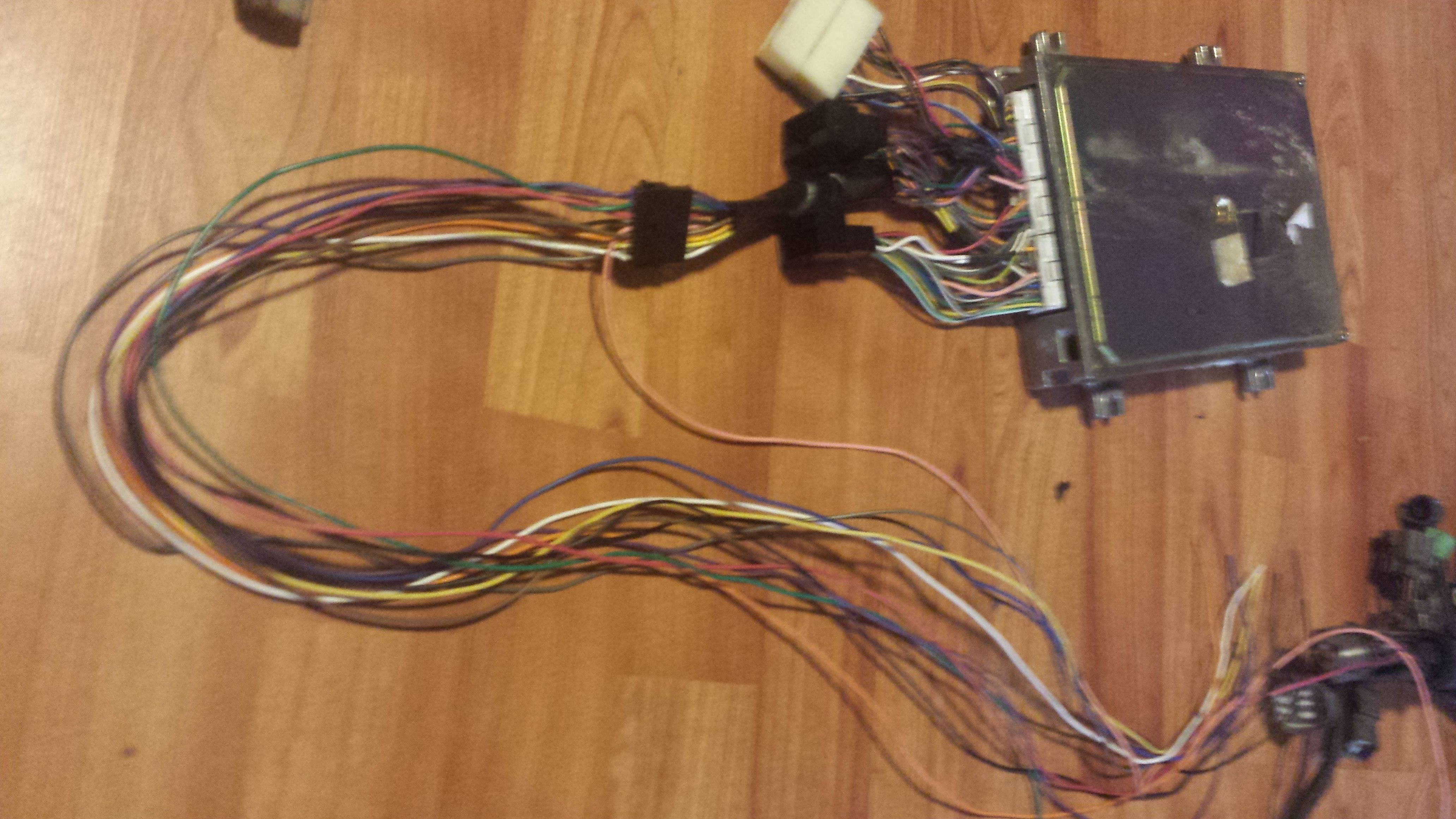 obd0 ecu wiring diagram kidde smoke detector honda civic dpfi distributor
