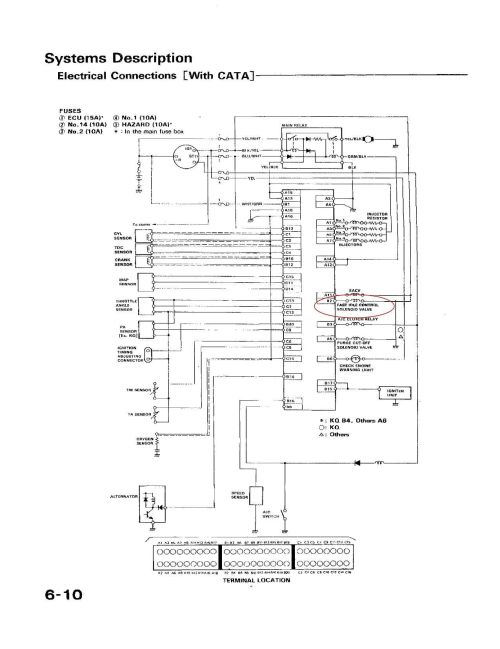 small resolution of honda crx radio wiring diagram wiring diagram 88 honda crx radio wiring diagram and hernes