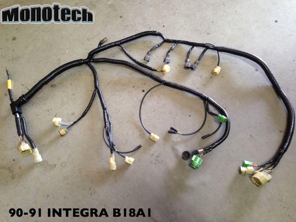 medium resolution of 91 integra engine wiring wiring diagram forward 2000 acura integra engine wiring diagram 90 91 integra