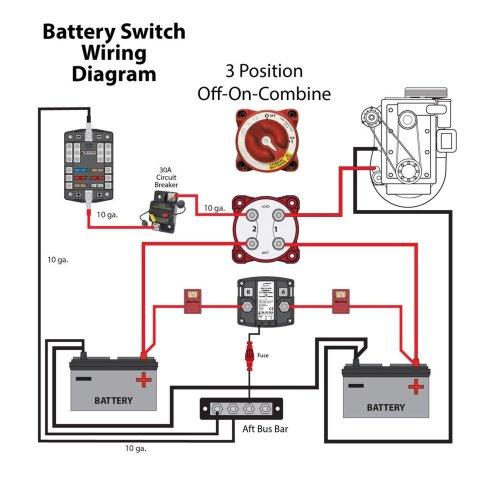 small resolution of rv dual battery wiring wiring schematic diagram rh 167 twizer co