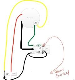 12 volt wiring harnes wire plu [ 899 x 1000 Pixel ]