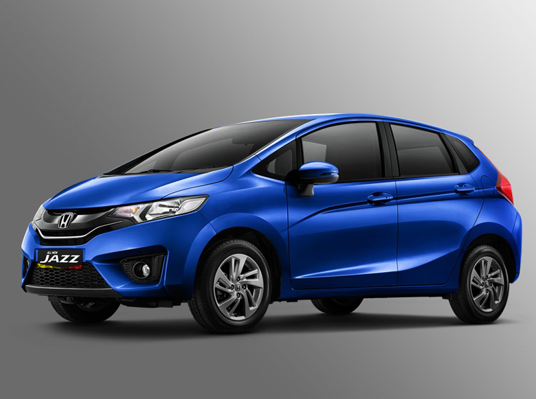Dealer honda JAZZ tegal