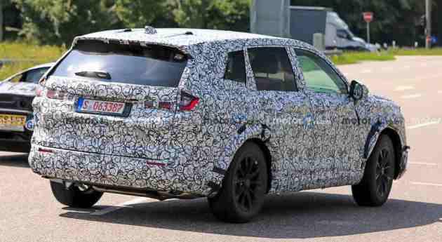 2023 Honda CRV
