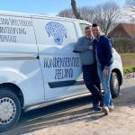 Hondenservice Zeeland Ferdi en Martijn