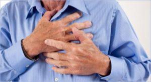 bolit serdce 2 - Onderscheidende tekenen van hartpijn en intercostale neuralgie