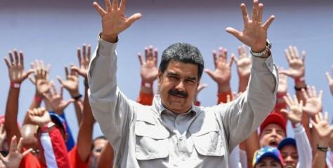 Venezuela va a elecciones con Maduro favorito pese la profunda crisis