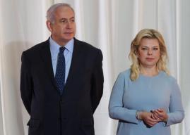 "La esposa de Netanyahu, acusada de ""fraude sistemático"""
