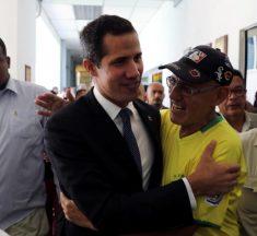El régimen de Maduro inhabilita a Guaidó 15 años para ejercer cargos públicos