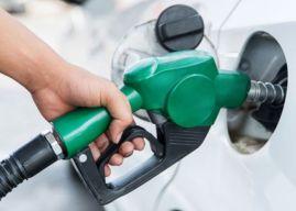 Gasolina súper rebasa los 100 lempiras el galón desde el Lunes Santo